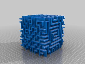 maze cube plus-i series-1 2 3 3d maze 3d puzzle brain teaser cube maze maze box maze cube puzzle