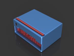 secret box box customized secret secret box secret container thinking top secret useful