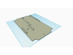 progetto di dialogo basamento costruito pi 3 4 ncdio il mini modulo titolare