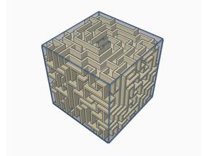 maze cube plus-i 4 'typhoon' 3d maze 3d maze box 3d puzzle ball maze box brain teaser maze maze cube maze box puzzle