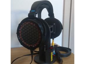 headphone measurement rig headphone measurement headphones headphone stand holder measurement measurement tool