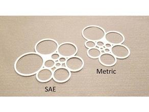 circle drawing templates - sae & metric circle circle drawing circle template circle tool draw circle drawing drawing template template
