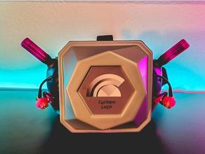 vas cyclops v2 dji antenna mount antenna antenna mount dji dji fpv goggles fpv mount vas cyclops vas cyclops v2