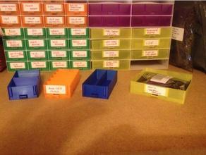 più il vaso di un componente in modalità cassetti cassettiere componente di dialogo componente di archiviazione cassetto i cassetti mini cassetti piccole parti di stoccaggio spirale vaso spirale vaso modalità spirale vaso di stampa vaso modalità vaso modalità di stampa