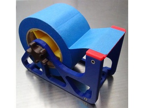 tape dispenser 3-inch blue shipping tape 2-inch 3-inch blue tape dispenser masking tape packing tape painters tape shipping tape tape dispenser
