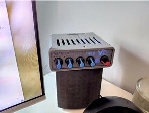 enclosure bluetooth 21 amplifier - ghxamp tpa3116 21 21 amplifier bluetooth audio bluetooth speaker ghxamp tpa3116