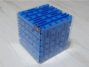 maze cube plus-ii 2 'honggildong' 3d maze 3d puzzle brain teaser maze maze cube maze box puzzle