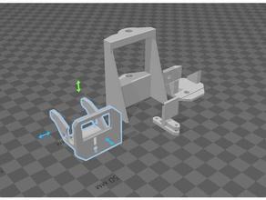 3 axis fpv gimbal caddx tarsier turtle runcam split mini 9g servo 9g servo caddx caddx tarsier caddx turtle caddx turtle v2 fpv fpv camera fpv camera mount gimbal runcam split
