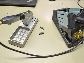 weller soldering support spacer soldering iron soldering stand soldering station soldering tool weller