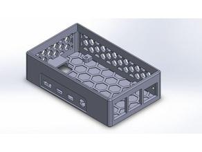 hyperpixel 40 pi 4 case beta hyperpixel-40 hyperpixel 4 raspberry pi raspberry pi 4 raspberry pi 4 case