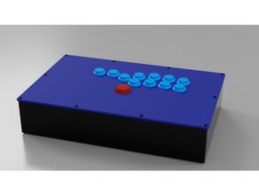 stickless arcade controller arcade arcade button arcade cabinet arcade joystick arcade stick control controller retro arcade stickless