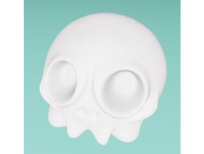 cute skull adorable adorable skull animal cute cute skull dark demon evil evil skull halloween halloween prop halloween spooky human human skull mini skull skulls spooky