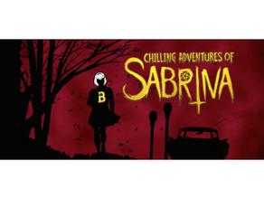 chilling adventure sabrina le terrificanti avventure di sabrina adventure avvenure chilling netflix sabrina terrficanti