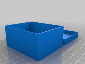 box razor edge