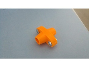 soporte ca o redondo 18 mm 18mm ca&ntilde o extension redondo round soporte spout support