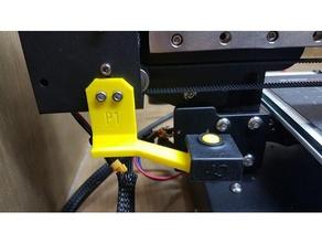tenlog h2 silicone sock holder dual color ooze control tenlog tenlog 3d hands 2