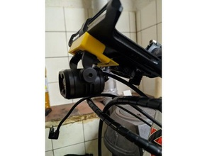 lupino frontclick adattatore syntace smart pinza moto lampada lupino monte mountain bike piko syntace torcia