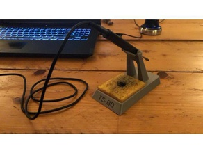 ts80 soldering iron stand 80 ts80 ts80 stand ts80 soldering iron