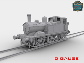 locomotiva vapore gwr 14xx serbatoio indicatore motore 14xx grande gwr locomotiva modello musarium museo misuratore openrailway tasca ferroviaria ferrovie scala vapore treno western