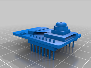 model esp32-cam board - sketchup-file developments arduino camera esp32 esp32-cam foto github kamera kamerastativ photo smarthome video video game