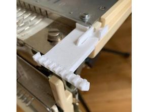 extension rack brother kr230 bulky knitting machine brother230 knitting machine machine knitting