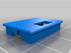 sx1308 - dcdc boost converter box box dcdc dcdc case dcdc module