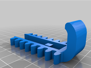 mechanical phone stand arms screw remix