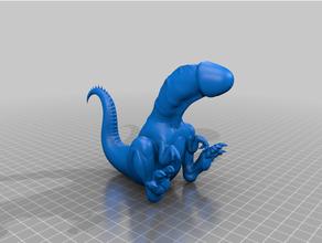 dickosaurus remastered dick dickosaurus dinosaur nsfw remastered trex