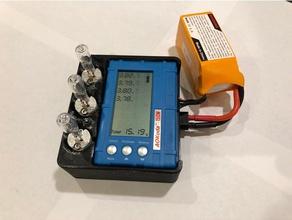 updated 3 1 150w discharger voltage tester balancer lipo battery 150 watt 150w 3s lipo 4s lipo aok aokoda discharge discharger lipo lipo battery lipo discharger