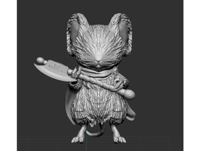 mouse guard inspired 28mm 28mm miniature battle mouse dd dungeons dragons guard mouse miniature miniature mouse mouse mouse folk mouse guard mouse miniature mousefolk mouseguard table table rpg tabletop tabletop rpg