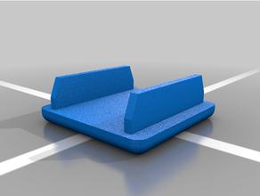 unistrut cap furniture strut strut cap unistrut