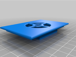 tapa lcd sunlu s8 adaptateur sunlu lcd12864 sunlu sunlu filament sunlu s8 tapadera tapas tapa enchufe