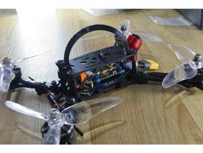 univeral turtle fin arch drone drone racing fpv fpv drone racing quadcopter racing quadcopter turtle turtle arch turtle fin turtle mode