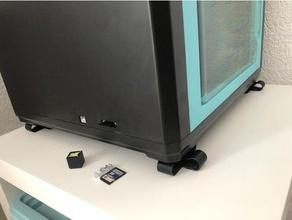 4max pro smorzatore vibrazioni 4max pro anycubic 4max pro smorzatore vibrazioni
