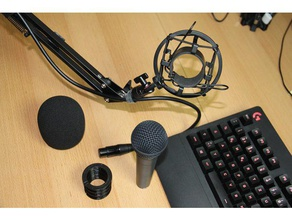 behringer ultravoice xm8500 adapter adapter arm aukey behringer boom arm microphone mikrofon stand xm8500