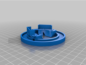 anycubic predator fan duct led ring anycubic predator predator