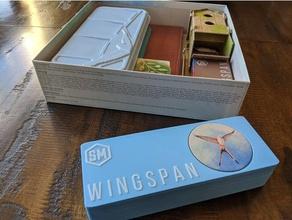 wingspan egg food box magnetic lid boardgame boardgames boardgame accessories boardgame organizer