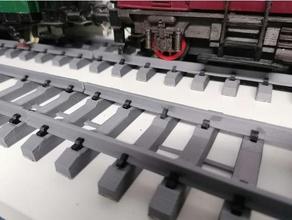clips chemin fer lego legotrain openrailway rail chemin fer chemins fer train trains