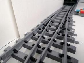 train flèche gauche lego legotrain modèle chemin fer openrailway rail chemin fer chemins fer train trains