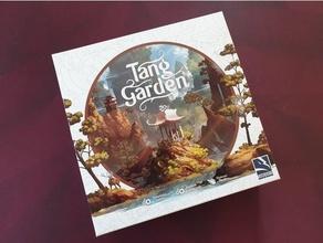 tang garden deluxe organizer - ks extras boardgame boardgame inserts insert organizer