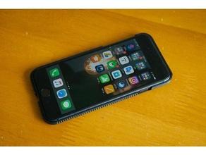 iphone 8 iphone 6 7 caso funda remix iphone 7 iphone 8 iphone caso funda