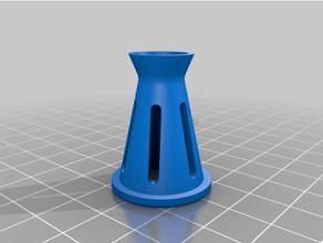 golf tee flexible flexible filament golf tee simulator tee