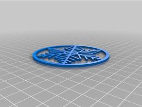 coasters 80 mm mod151-200 coaster coasters math math-art pelandintecno posavasos tecnologia tecnologiaeso