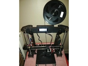 anet a8 spool holder extra parts anet anet a8 anet a8 mods anet a8 parts anet a8 upgrade filament holder filament spool holder printer upgrade spool holder