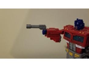 Transformer Belagerung Patriot 5000 Transformer Transformer Belagerung
