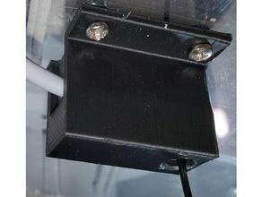 mount filament sensor filament switch