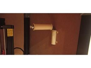 spool holder walls filament spool holder spoolholder spool holder spool mount
