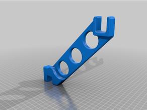 2020 extrusion filament mount 2020 extrusion 2020 mount filament holder filament spool holder folger tech 2020 folger tech prusa i3