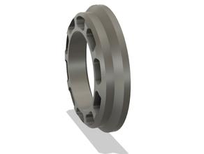 filament adapter 72 mm spool