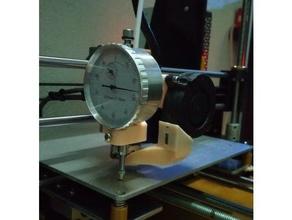 dial gauge mount anet a8